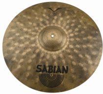 """Sabian HHX 21"""" FIERCE RIDE"""