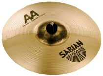 "Sabian AA 10""  Metal X splash"