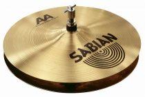 """Sabian 14"""" AA Fusion Hi-Hats lábcintányér, 21450"""