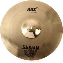 """Sabian 16"""" AAX Bright crash"""