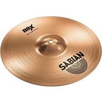 "Sabian 16"" B8X Thin Crash 41606X"