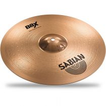 "Sabian 17"" B8X Thin Crash cintányér, 41706X"
