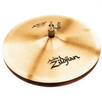 """Zildjian Avedis 14"""" A  NEW BEAT Hi-Hats lábcintányér, A0133"""