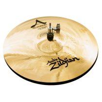 """Zildjian 13"""" A CUSTOM Hi-Hats lábcintányér, A20507"""