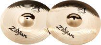 """Zildjian 14"""" A CUSTOM Hi-Hats lábcintányér, A20510"""