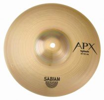 "Sabian 10"" APX splash"