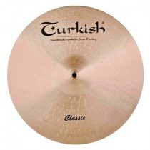 "Turkish Classic 14"" Crash cintányér, C-C14"