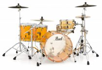 Pearl Crystal Beat Shell-pack (22-12-14-16) Tangerine Glass CRB524FP/732