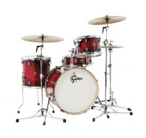"Gretsch Catalina Club Shell-pack (20-12-14-14S"")  CT1-J404-GCB"