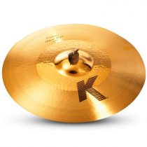 "Zildjian 21"" K CUSTOM HYBRID RIDE"