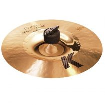 "Zildjian 9"" K CUSTOM HYBRID SPLASH  K1209"