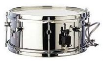 "Sonor MB205M marching pergődob 12x5"",  fém,  2,65 kg"