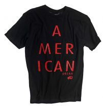 DW T-Shirt American Dream, méret L