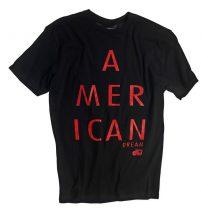 DW T-Shirt American Dream, méret XL