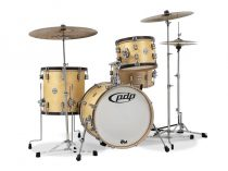 DW-PDP Concept Classic Wood Hoop Shell pack, PDCC1803TN