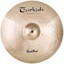 """Turkish Rock Beat 22"""" RIDE MEDIUM cintányér"""