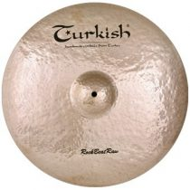 "Turkish Rock Beat Raw 16"" CRASH cintányér"