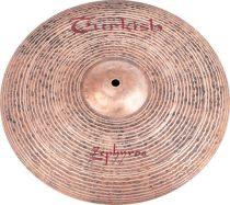 """Turkish Zephyros 15"""" Hi-Hats lábcintányér, Z-H15"""