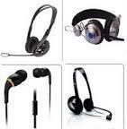 Fej- fülhallgatók, hallásvédők