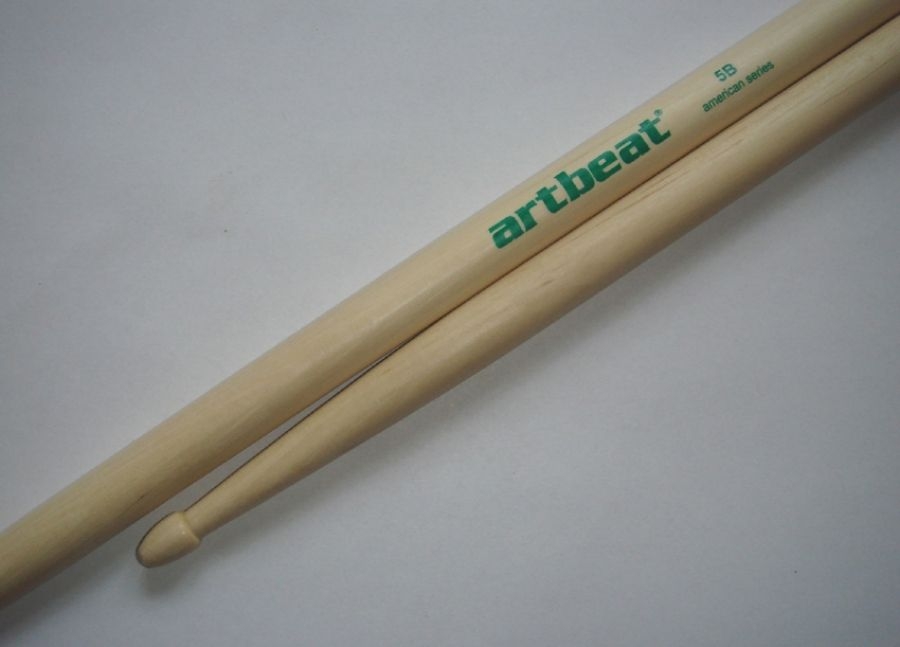 Artbeat american 5B gyertyán dobverő ARA5BG