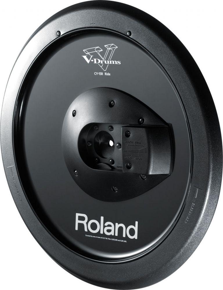 Roland CY-15R V cintányér ütőfelület 15