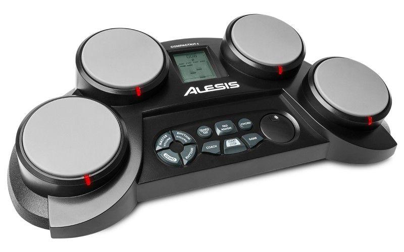 Alesis CompactKit 4 asztali elektronikus dobszett