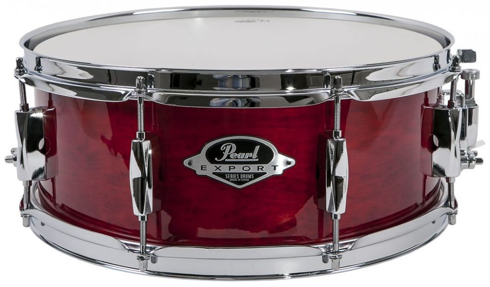 Pearl Export Snare drum 14