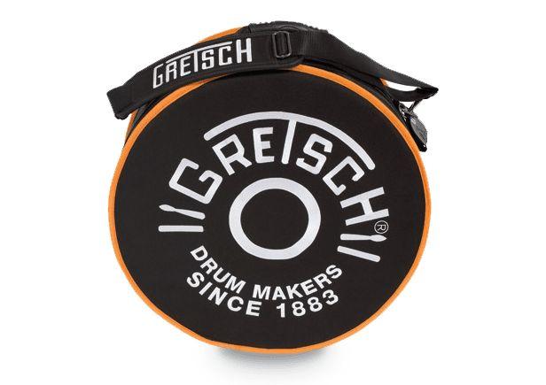 Gretsch Deluxe pergődob tok, GR-6514SB