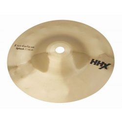 "Sabian HHX 7"" EVOLUTION SPLASH"