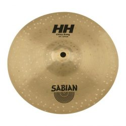"Sabian Hand Hammered 10"" CHINA KANG"