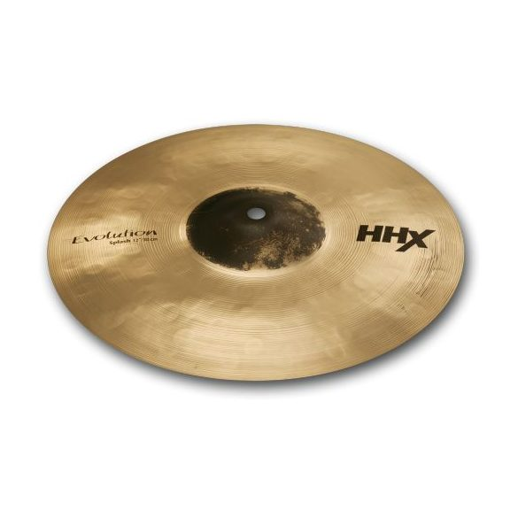 "Sabian HHX 12"" EVOLUTION SPLASH"