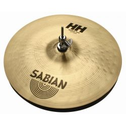 "Sabian Hand Hammered 14"" MEDIUM HATS lábcintányér, 11402"