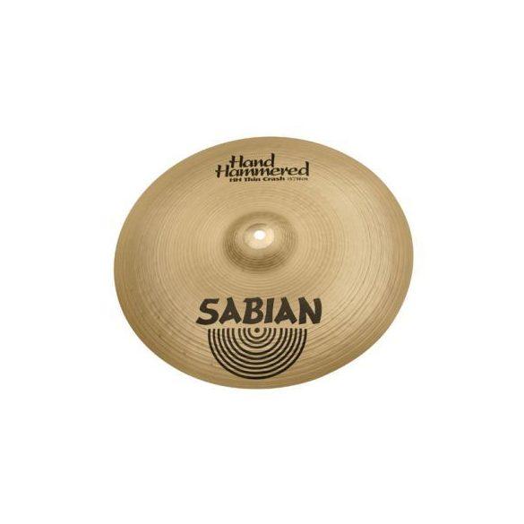 "Sabian 15"" HH Thin crash"