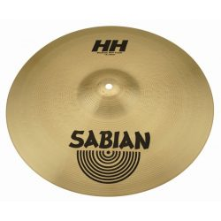 "Sabian Hand Hammered 16"" MEDIUM-THIN CRASH"