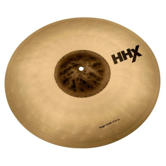 "Sabian HHX 16"" STAGE CRASH"