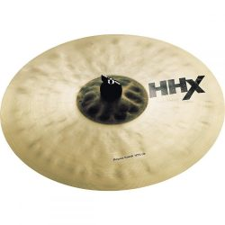 "Sabian 16"" HHX Power crash"