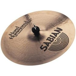 "Sabian 16"" HH Sound control crash"