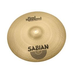 "Sabian 17"" HH Dark crash"