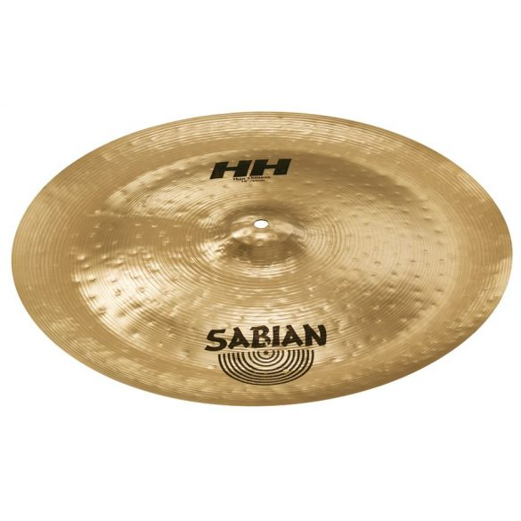 "Sabian Hand Hammered 18"" THIN CHINESE"