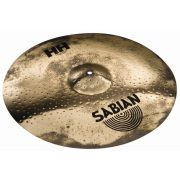 "Sabian Hand Hammered 20"" LEOPARD RIDE"