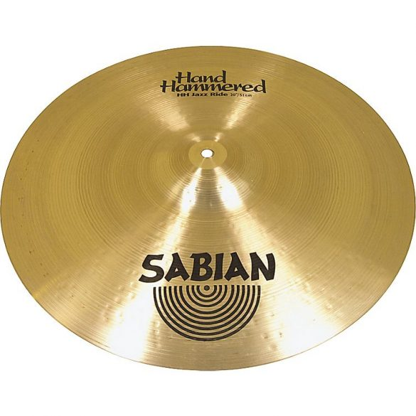 "Sabian 20"" HH Jazz ride"