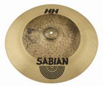 "Sabian Hand Hammered 20"" DUO RIDE"