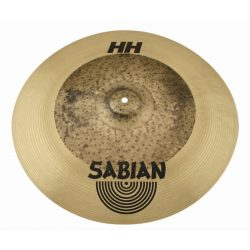 "Sabian Hand Hammered 20"" DUO RIDE"
