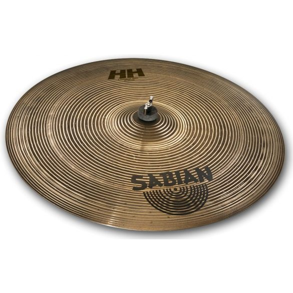 """Sabian Hand Hammered 21"""" CROSSOVER RIDE"""