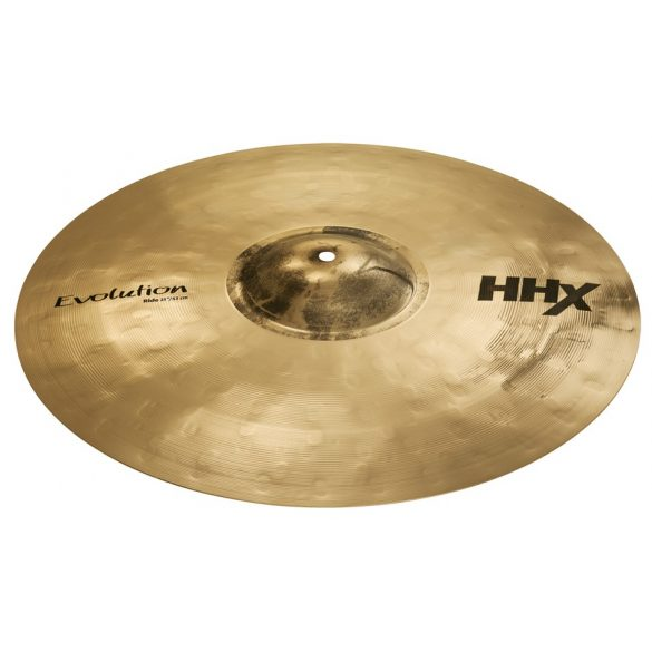 "Sabian 21"" HHX Evolution Crash 12112XEB"