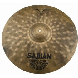 "Sabian HHX 21"" FIERCE RIDE"