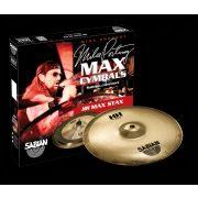 Sabian MID MAX STAX Mike Portnoy set