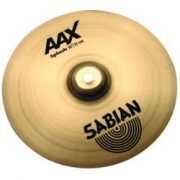 "Sabian AAX 6"" SPLASH"