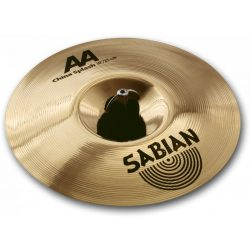 "Sabian AA 8"" CHINA SPLASH Br"