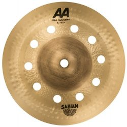 "Sabian 8"" AA Mini Holy China 20816CS"